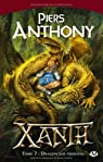Xanth, Tome 7 : Dragon sur piédestal par Piers Anthony
