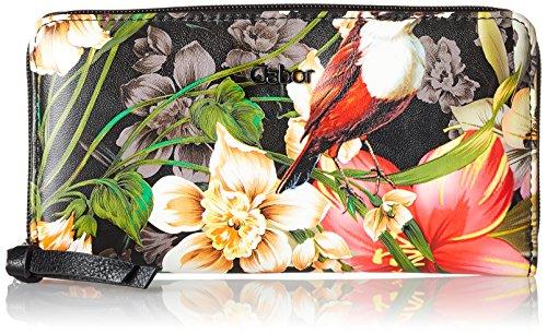 Gabor Floria, Borse a tracolla Donna, Multicolore (Multi), 3x10.5x19.5 centimeters (L x H x D)