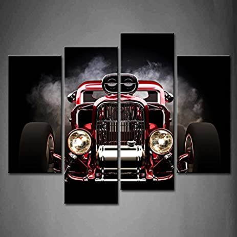 Truck bed... Bed Hot rod home decor | Hot Rod Home Decor ...