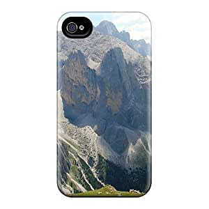 Ideal Marthaeges Case Cover For Iphone 4/4s(non Lo S), Protective Stylish Case