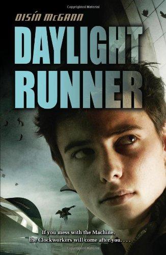 Daylight Runner ebook