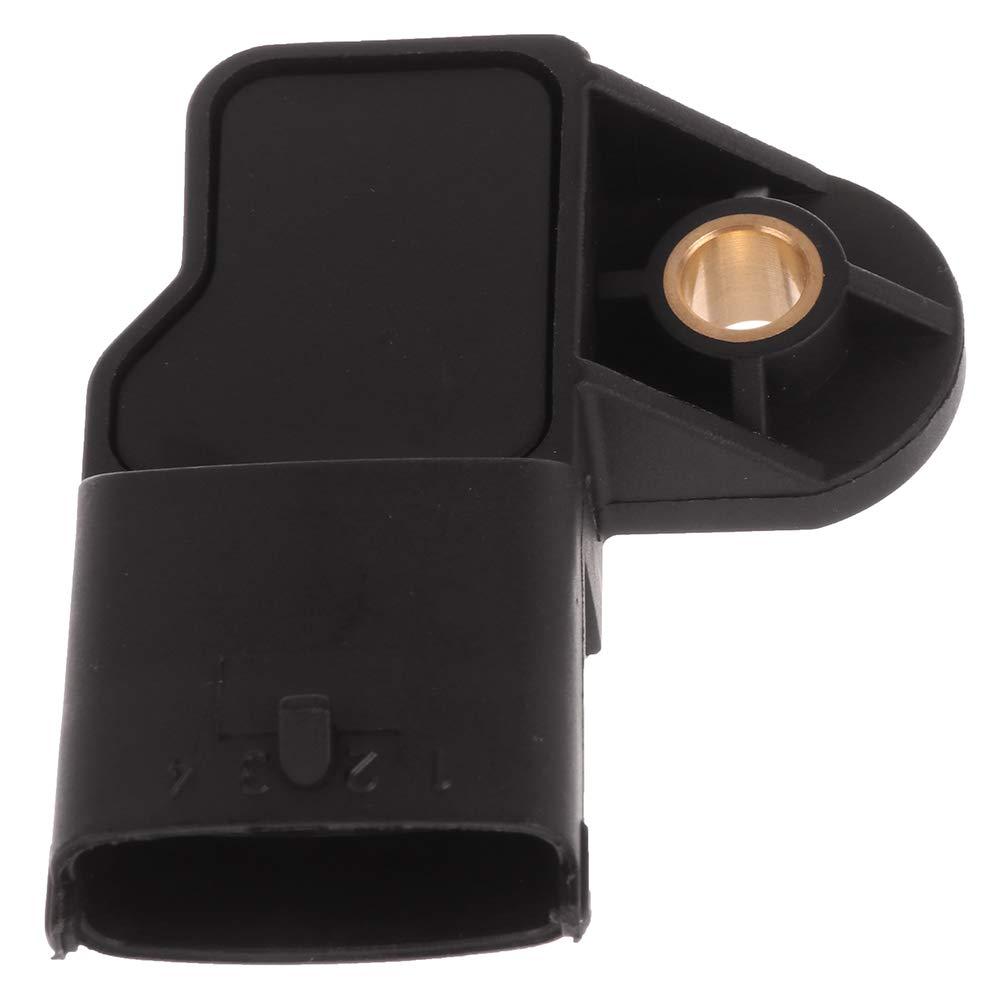 OCPTY Manifold Absolute Pressure MAP Sensor Fits Polaris IQ Cruiser//Polaris IQ Shift 600//Polaris IQ Touring IQ Touring 600//Polaris IQ Turbo//Polaris IQ Turbo Dragon//Polaris IQ Widetrak IQ Widetrak 600