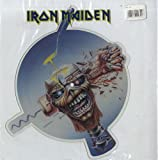 Can I Play With Madness / Black Bart Blues (Shaped Picture Disc)