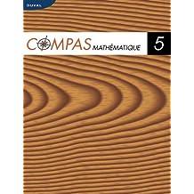 Compas mathématique 5 - Manuel de l'élève