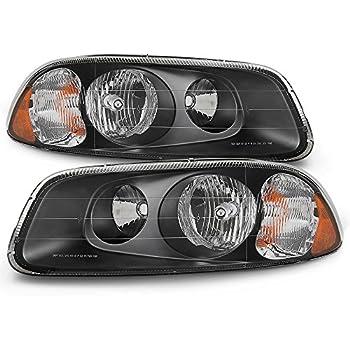 Amazon.com: Headlight Driver Side (Fit: Mack CXN613 CXU613 ... on
