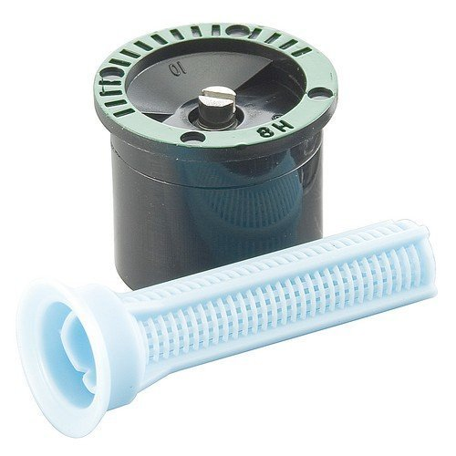 Rain Bird 8H Half Circle Pattern Nozzle, 180 Degree, 8-Feet