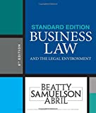 img - for Business Law and the Legal Environment, Standard Edition (MindTap Course List) book / textbook / text book