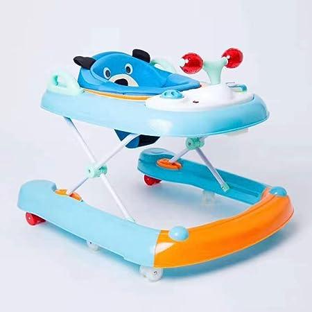 Y- Walkerr Andador De Actividades para Bebés, Fácil De Plegar ...