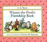 Winnie-the-Pooh's Friendship Book