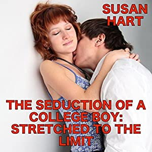 The Seduction of a College Boy Audiobook
