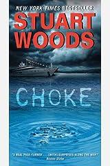 Choke Kindle Edition