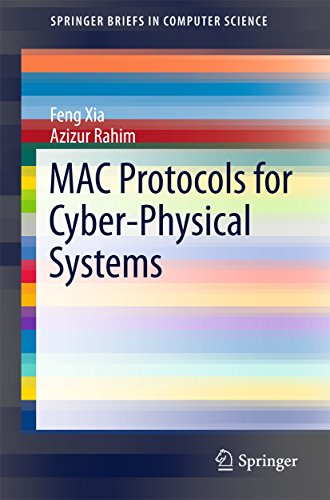 Download MAC Protocols for Cyber-Physical Systems (SpringerBriefs in Computer Science) Pdf
