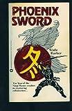 Phoenix Sword, Wade Barker, 0446323969