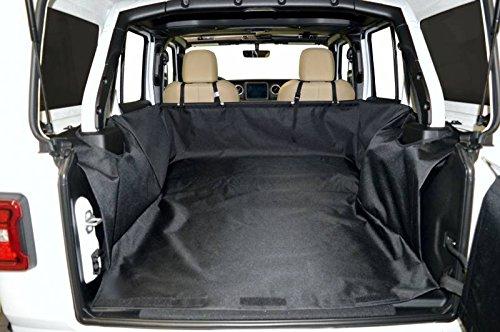 Dirtydog 2018 Jeep Wrangler JL Unlimited 4 door Model Cargo Liner JL4CL18 (Dirtydog)