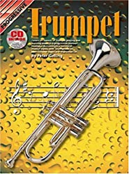 Progressive Trumpet Bk/CD