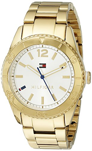 Tommy Hilfiger Women's 1781268 Casual Sport Analog Display - Tommy Hilfiger Watches Women