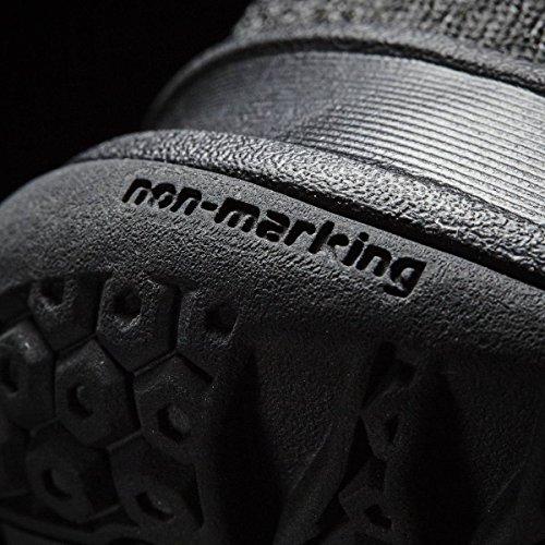 adidas FortaGym CF K - Zapatillas de deportepara niños, Negro - (NEGBAS/NEGBAS/GRPUDG), 30