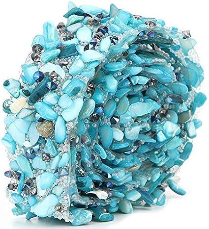 Sheens Rollo de Cinta de Diamante de 1 M L35MM-7 Apliques de Diamantes de imitaci/ón de Cristal Transparente DIY Cinturones de Cuentas de Cristal Hierro en Parche para Ropa Bolsa Zapatos Boda