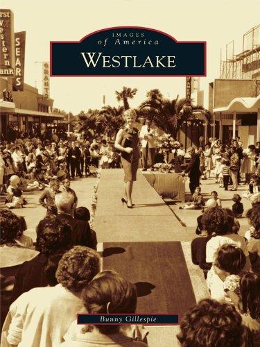 Westlake - San Mateo Shopping