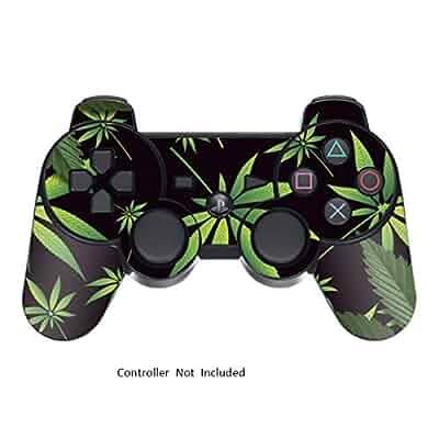 e6d2d6463 Amazon.com: Designer Skin for Playstation 3 Remote Controller ...