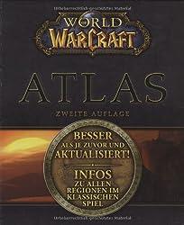 World of Warcraft Atlas: Besser als je zuvor und aktualisiert! Infos zu allen Regionen im Klassischen Spiel