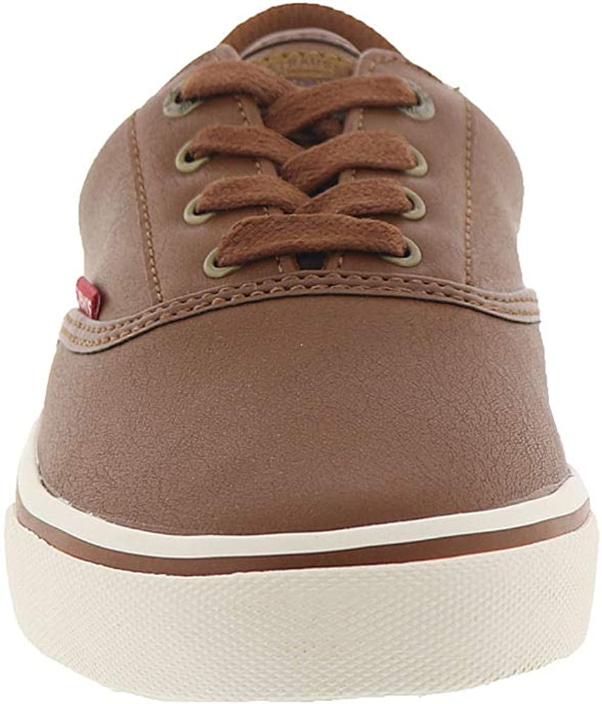 Levis/¿ Kids Boys Ethan Cacti UL Toddler//Little Kid//Big Kid Tan//Brown 12 Little Kid