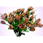Inna-Wholesale-Art-Crafts-New-70-Mini-Rose-Buds-Latte-Coffee-Brown-Silk-Bridal-Bouquet-Craft-Decorating-Flowers-Perfect-for-Any-Wedding-Special-Occasion-or-Home-Office-Dcor