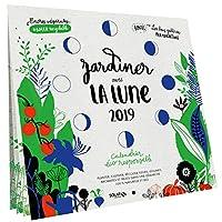 Jardiner avec la Lune 2019