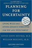 Planning for Uncertainty, David John Doukas and William Reichel, 0801886074