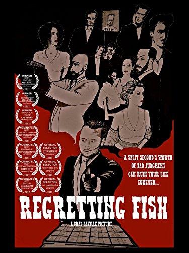 Regretting Fish (Barbie Toy Cash Register)