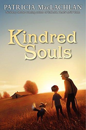 Kindred Souls PDF