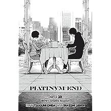 Platinum End Chapter 30 (Platinum End Chapters)