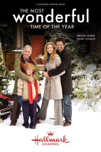 The Most Wonderful Time Of The Year (Most Wonderful Time Of The Year Hallmark)