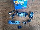 sony DCR-TRV9 miniDV NTSC video cassette recorder player
