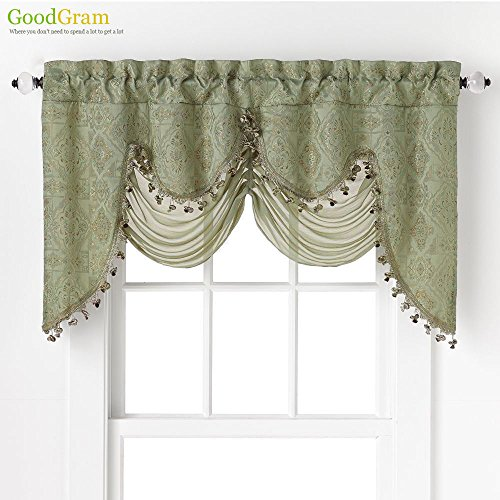 Valances And Swags - 2