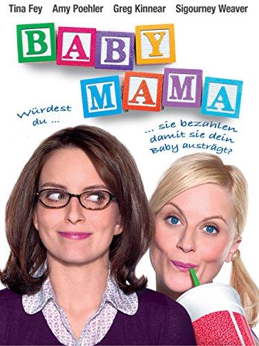 Baby Mama Film