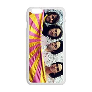 SevenArc? Phone Cover iPhone 4 4s Case The Beatles Rock Band Classic