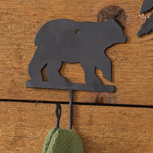 Bear Iron Hook
