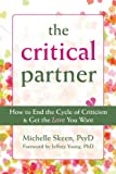 The Critical Partner, Michelle Skeen, 1608820270