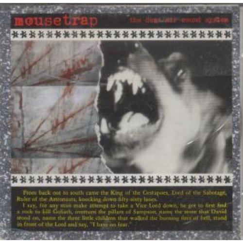 Mousetrap-The Dead Air Sound System-CD-FLAC-1995-FATHEAD Download
