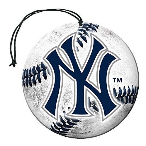New York Yankees Air - Accessories Car York Yankees New