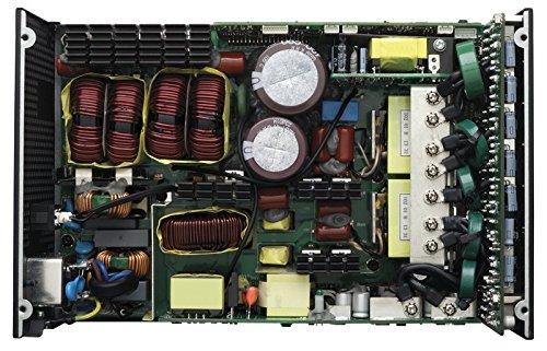 Corsair AXi Series, AX1500i, 1500 Watt (1500W), Fully Modular Digital Power Supply, 80+ Titanium Certified by Corsair (Image #2)