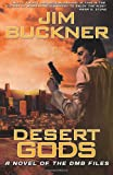 Desert Gods, David Mark Brown and Jim Buckner, 1624820565
