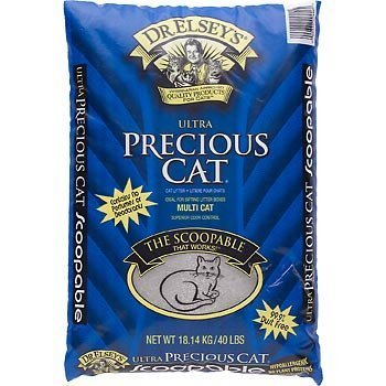 Top 10 Best Dust Free Cat Litter Brand Reviews In 2017