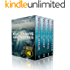 Mac Travis Adventures Box Set (Books 1-4): Nautical Thrillers