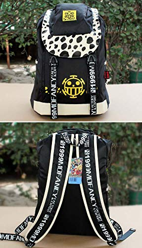 Teenagers Student Men One School Anime Bag Bags Cartoon Robin Travel Backpack Casual Backpack Fashion Piece Women's Wa88wgxqC1