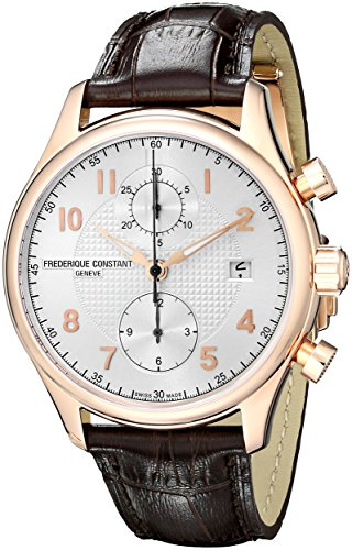 frederique-constant-mens-fc393rm5b4-analog-swiss-automatic-brown-leather-watch