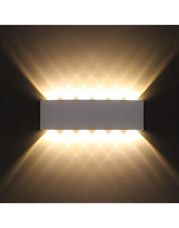 Amazon Fr Appliques Luminaires Interieur Luminaires