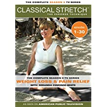 Classical Stretch - The Esmonde Technique: Complete Season 9 - Weight Loss & Pain Relief by The Esmonde Technique