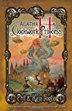 Agatha H. and the Clockwork Princess (Girl Genius)